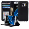 JOOT1 Series Samsung S7 Wallet Case with Magnetic Detachable Cover