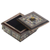 op Quality Antique Handmade Jewelry box or Case & Room Decoration Make-Up-Box