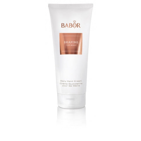 BABOR Shaping for body Daily Hand Cream