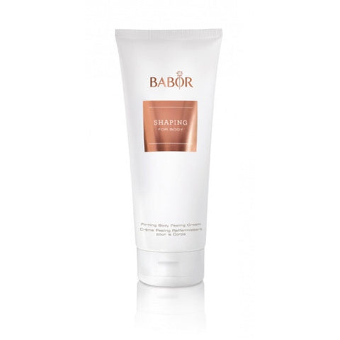 BABOR Shaping for body Firming Body Peeling Cream