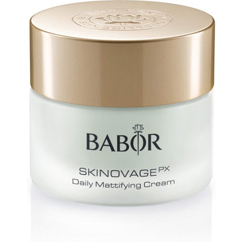 BABOR Perfect Combination Daily Mattifying Cream