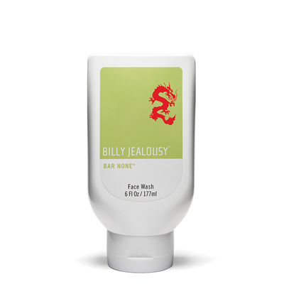 Billy Jealousy Bar None Face Wash