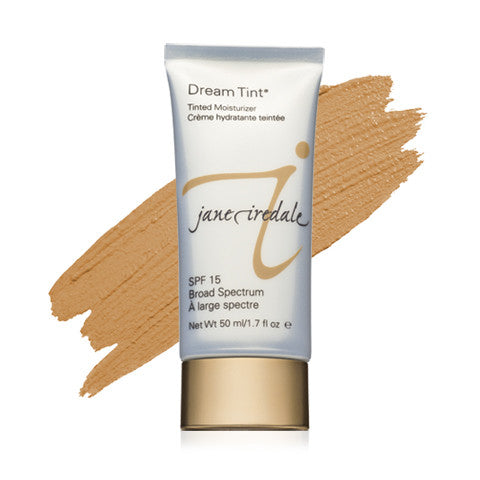 Jane Iredale Dream Tint® Tinted Moisturizer