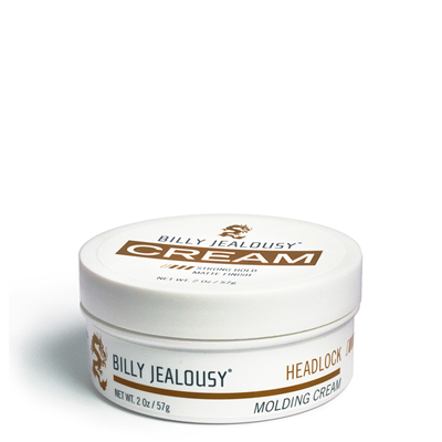 Billy Jealousy Headlock Molding Cream