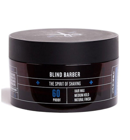 Blind Barber 60 Proof Hair Wax, 1.7oz