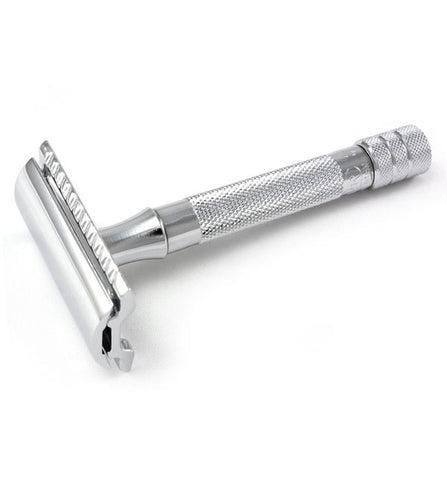 Merkur Classic Double Edge Safety Razor, Straight #33C