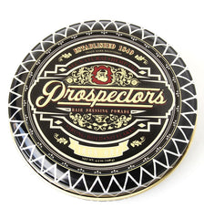 Prospector's Iron Ore Water-Based Hair Pomade with Hemp Oil, 4.5 oz