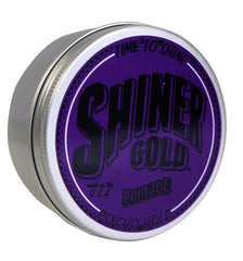 Shiner Gold Psycho Hold Pomade, 4oz