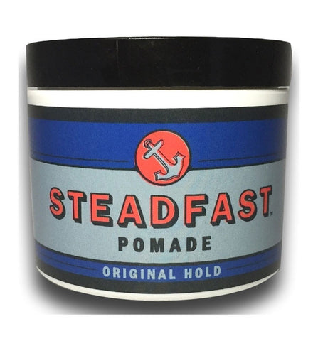 Steadfast Firm Hold Pomade, 4oz