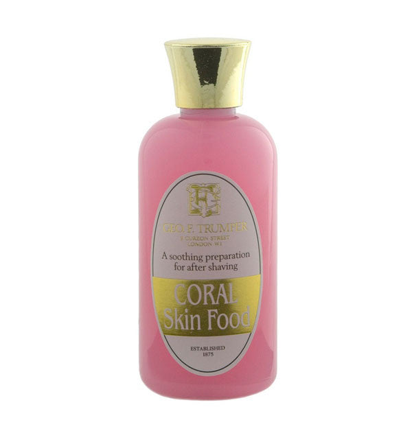 Geo F. Trumper CORAL Skin Food, 100 ml