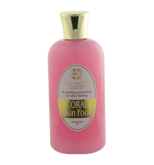 Geo F. Trumper CORAL Skin Food, 200 ml