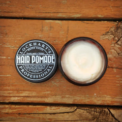 Lockhart's Authentic Professional Water-Based Pomade, 3.7oz