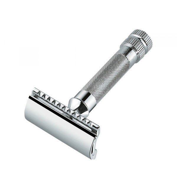 Merkur Heavy Duty Double Edge Safety Razor #34C