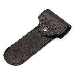Merkur Leather Sheath Razor Case