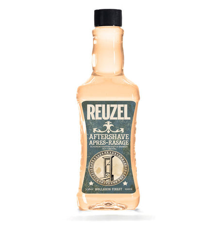 Reuzel Aftershave, 100ml / 3.38oz
