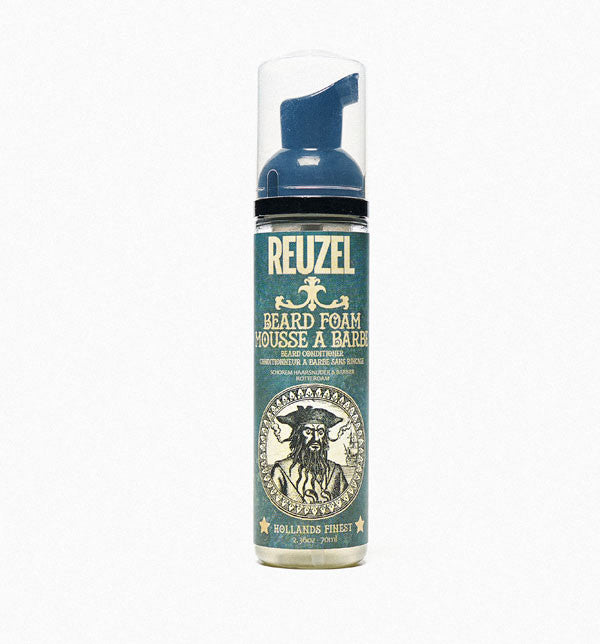 Reuzel Beard Foam 2.5 oz/ 70ml