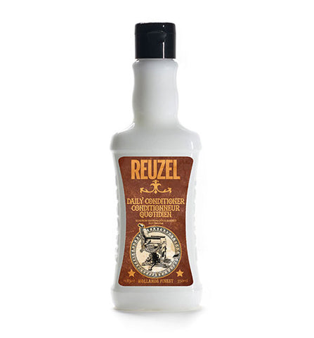 Reuzel Daily Conditioner, 350ml / 11.83oz