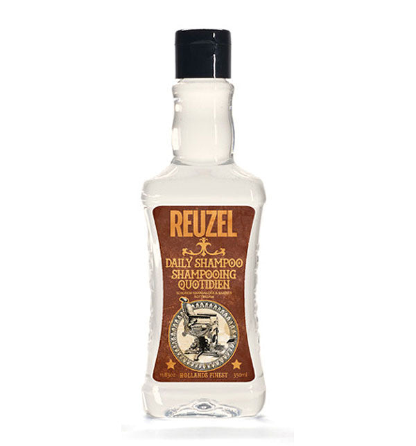 Reuzel Daily Shampoo, 350ml / 11.83oz