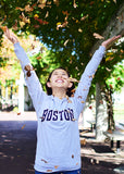 Boston Apparel Company, Boston Arc Long Sleeve Shirt
