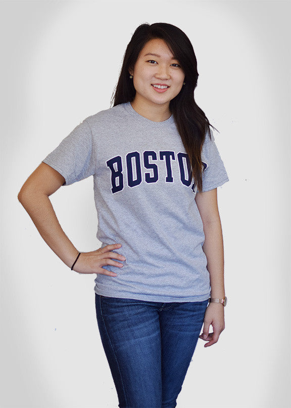 Boston Apparel Company, Boston Arc T-Shirt