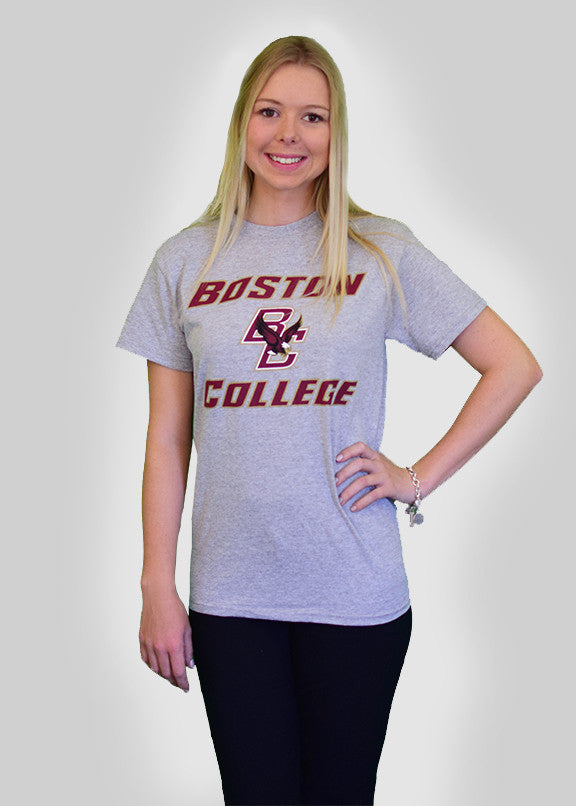 Boston Apparel Company, Boston College T-Shirt