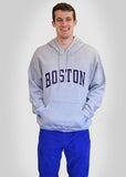Boston Apparel Company, Boston Hooded Sweatshirt
