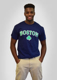 Boston Apparel Company, Boston Shamrock T-Shirt