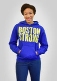 Boston Apparel Company, Boston Strong Hooded Sweatshirt