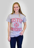 Boston Apparel Company, Boston University T-Shirt