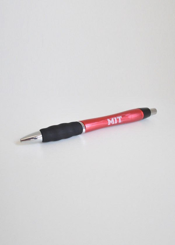 MIT Red Pen
