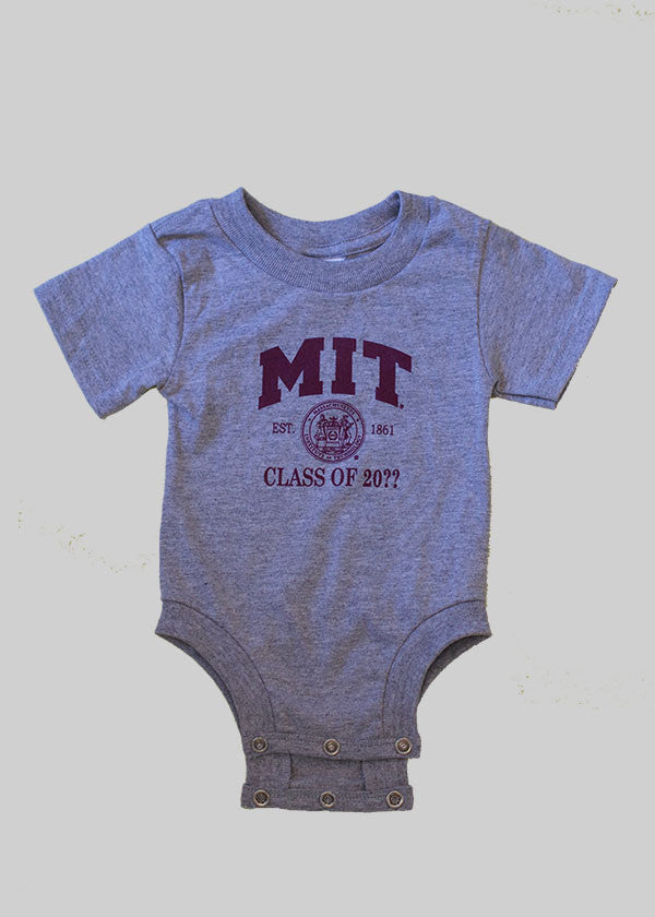 This adorable onesie is perfect to show off your baby