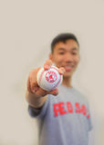 Boston Apparel Company, Red Sox Souvenir Baseball
