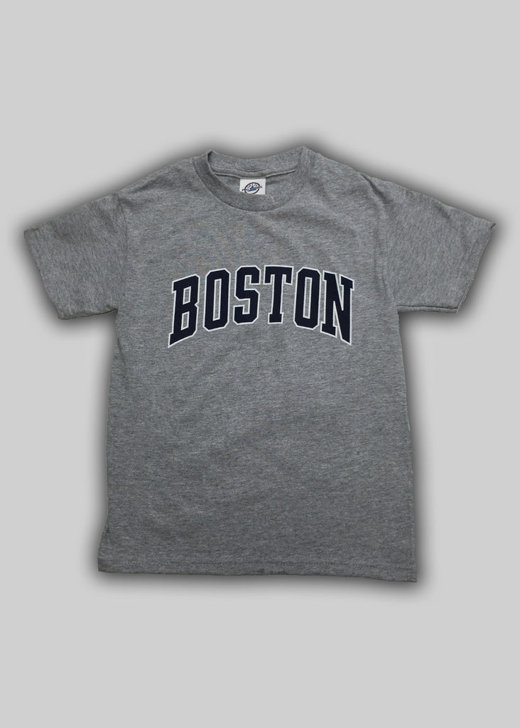 Youth Boston Arc T-Shirt