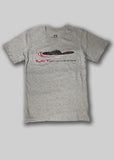 MIT Engineers Vintage T-Shirt - Gray