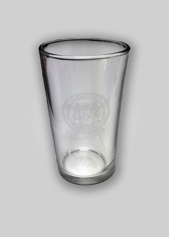 MIT Crest Pint Glass