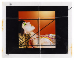 Miles Aldridge Please return Polaroid LIMITED EDITION *signed - Claire de Rouen Books