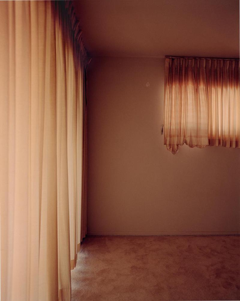 Todd Hido, Homing In, *signed