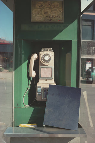 Stephen Shore, Transparencies: Small Camera Works 1971-1979