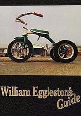 William Eggleston, William Eggleston's Guide. 1976 1st edition
