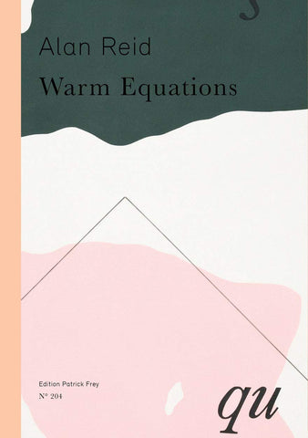 Alan Reid, Warm Equations