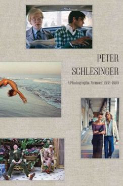 Peter Schlesinger, A Photographic Memory 1968-1989