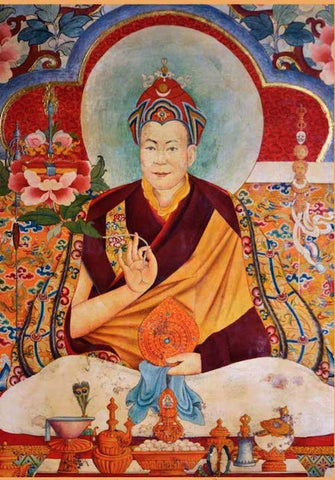 Tenzin Geyche Tethong & Jane Moore, His Holiness the Fourteenth Dalai Lama: An Illustrated Biography