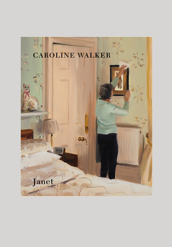Caroline Walker, Janet, *signed