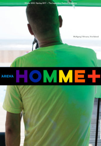 Arena Homme+ 46 WS16