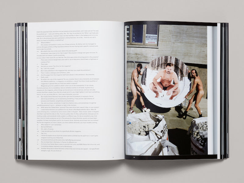 Ben Kelway and Lucy Kumara Moore, 25 Years of Arena Homme+ (All Killer No Filler) - Claire de Rouen Books