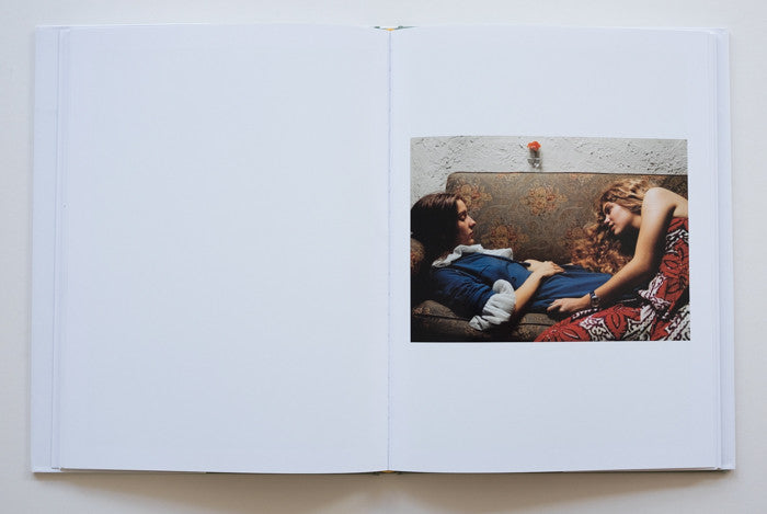 William Eggleston, 5X7 - Claire de Rouen Books