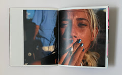 Ed Templeton, Teenage Smokers *signed