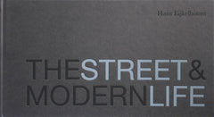 Hans Eijkelboom, The Street and Modern Life - Claire de Rouen Books