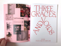 Rose Higham-Stainton, Three Graces, And Voids