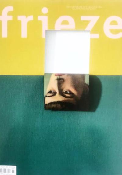 Frieze Magazine 197 September 2018 - Claire de Rouen Books